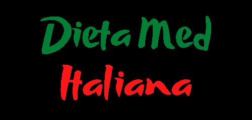 Dieta Med Italiana